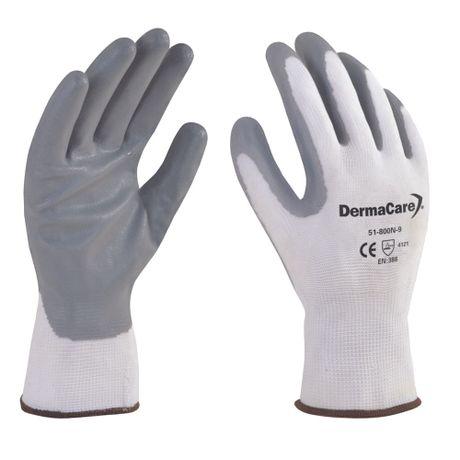 dermacare guantes de nitrilo
