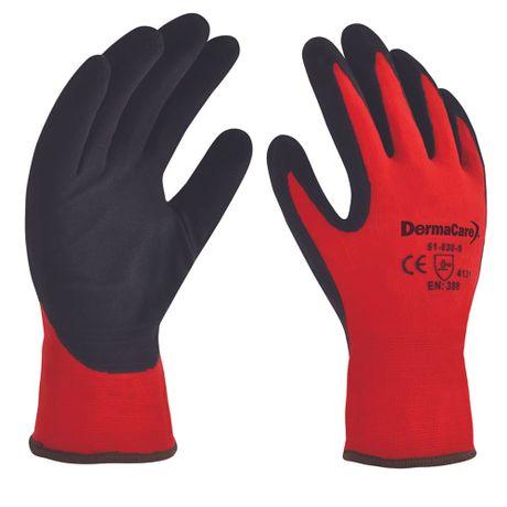guantes de polimero