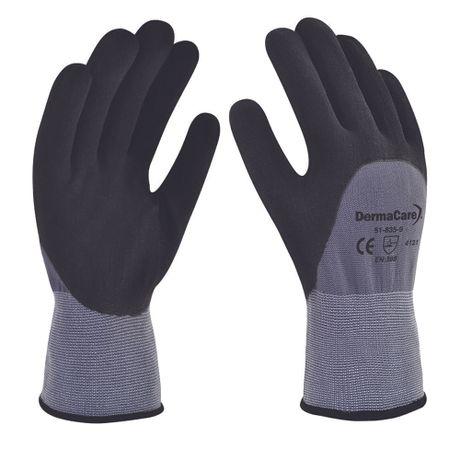 guantes sensibles al tacto