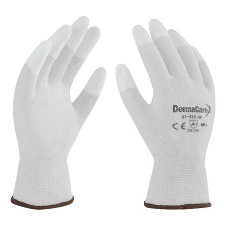 Guante-nylon-blanco-con-poliuretano-enpuntas-de-dedos