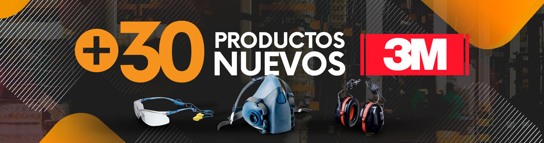 +30 Productos nuevos 3M